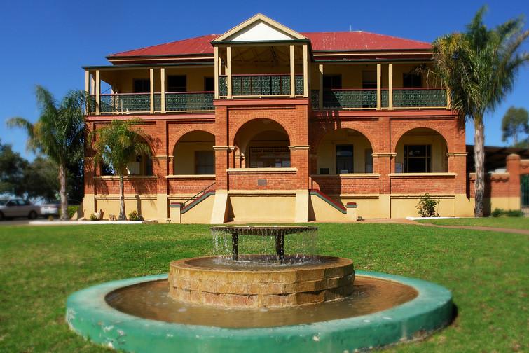 Great Cobar Heritage Centre