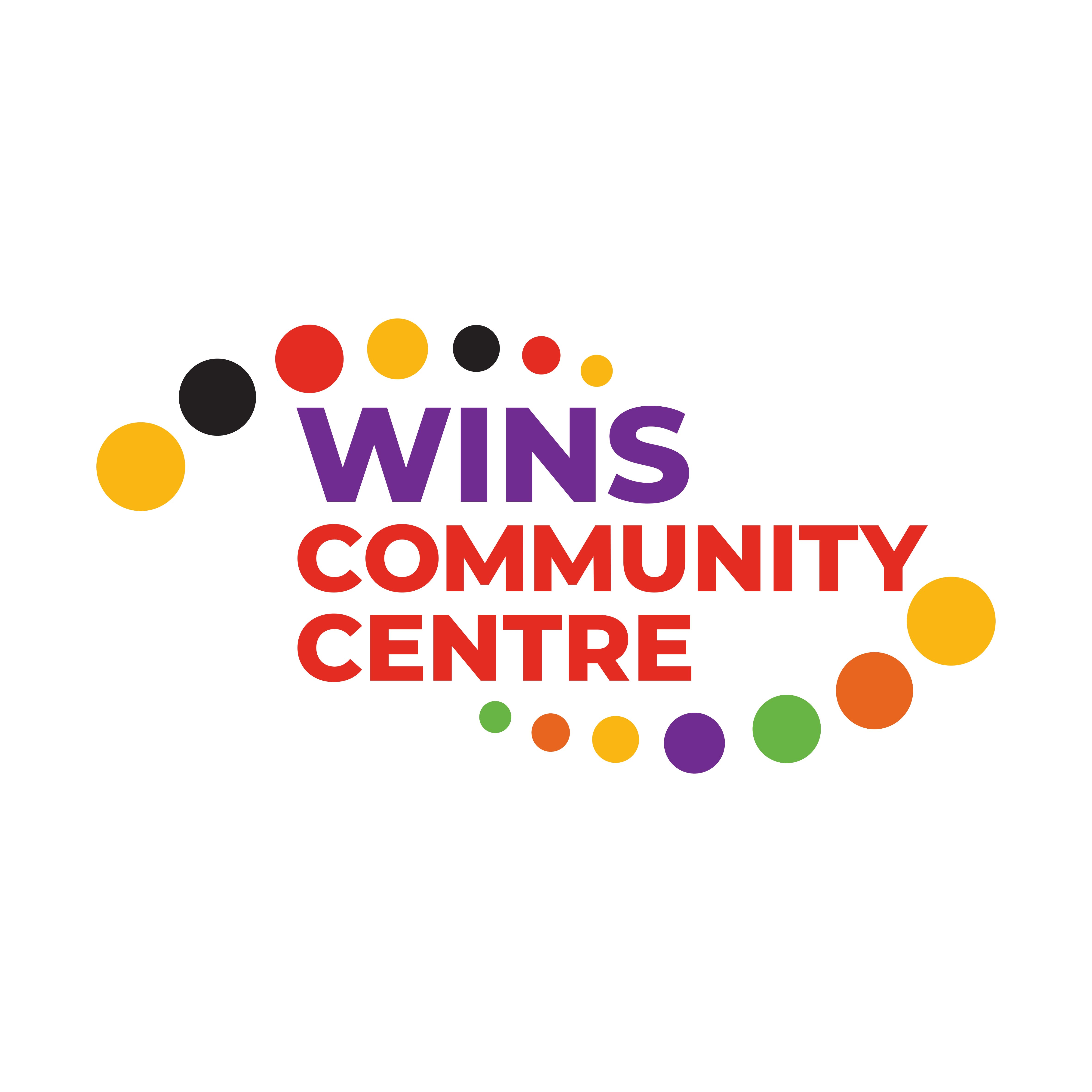 WINS Community Centre Logo