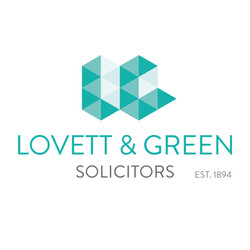 Lovett & Green Logo