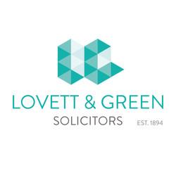 Lovett & Green Logo
