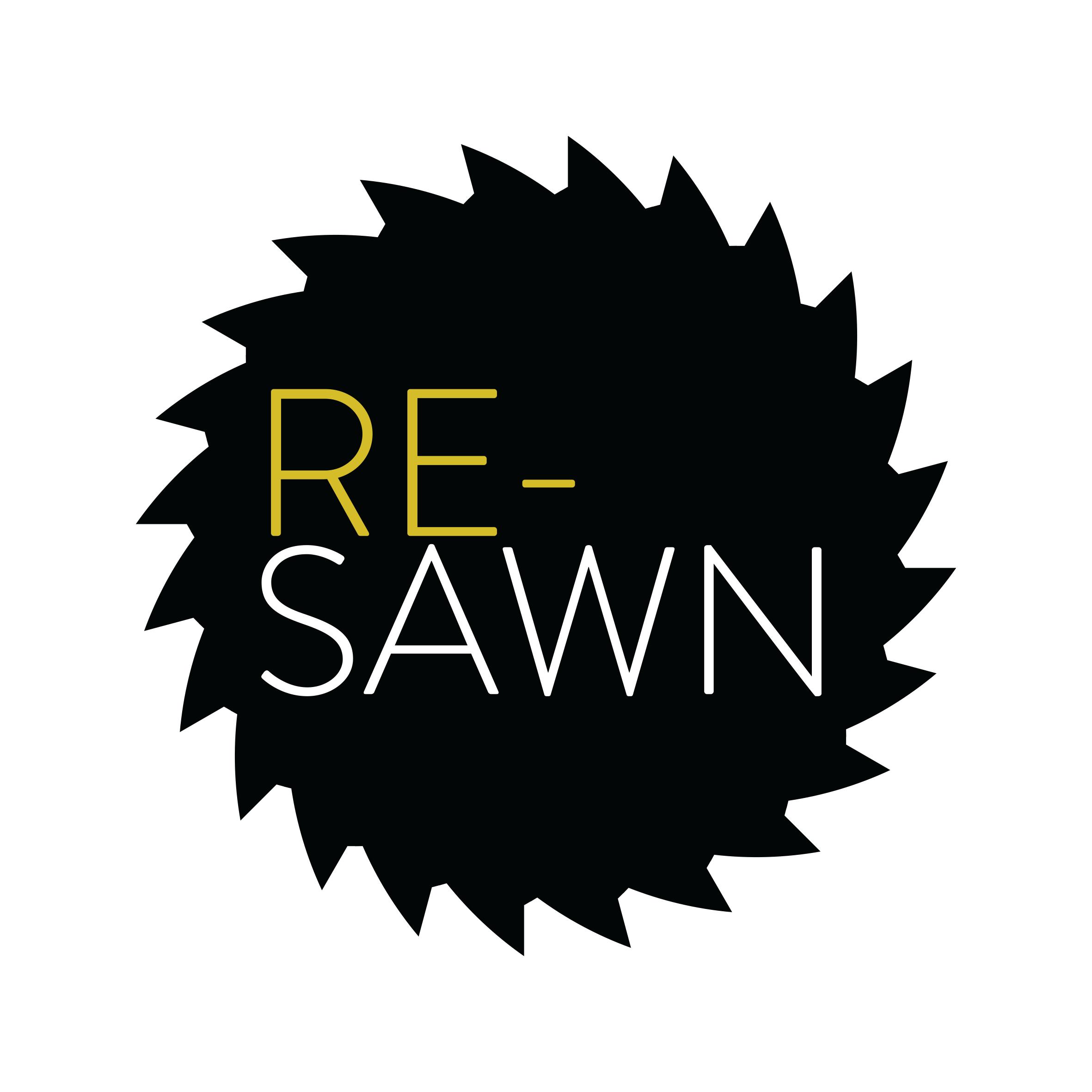 Resawn Logo
