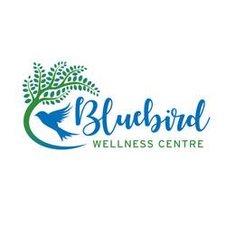 Bluebird Wellness Centre Logo