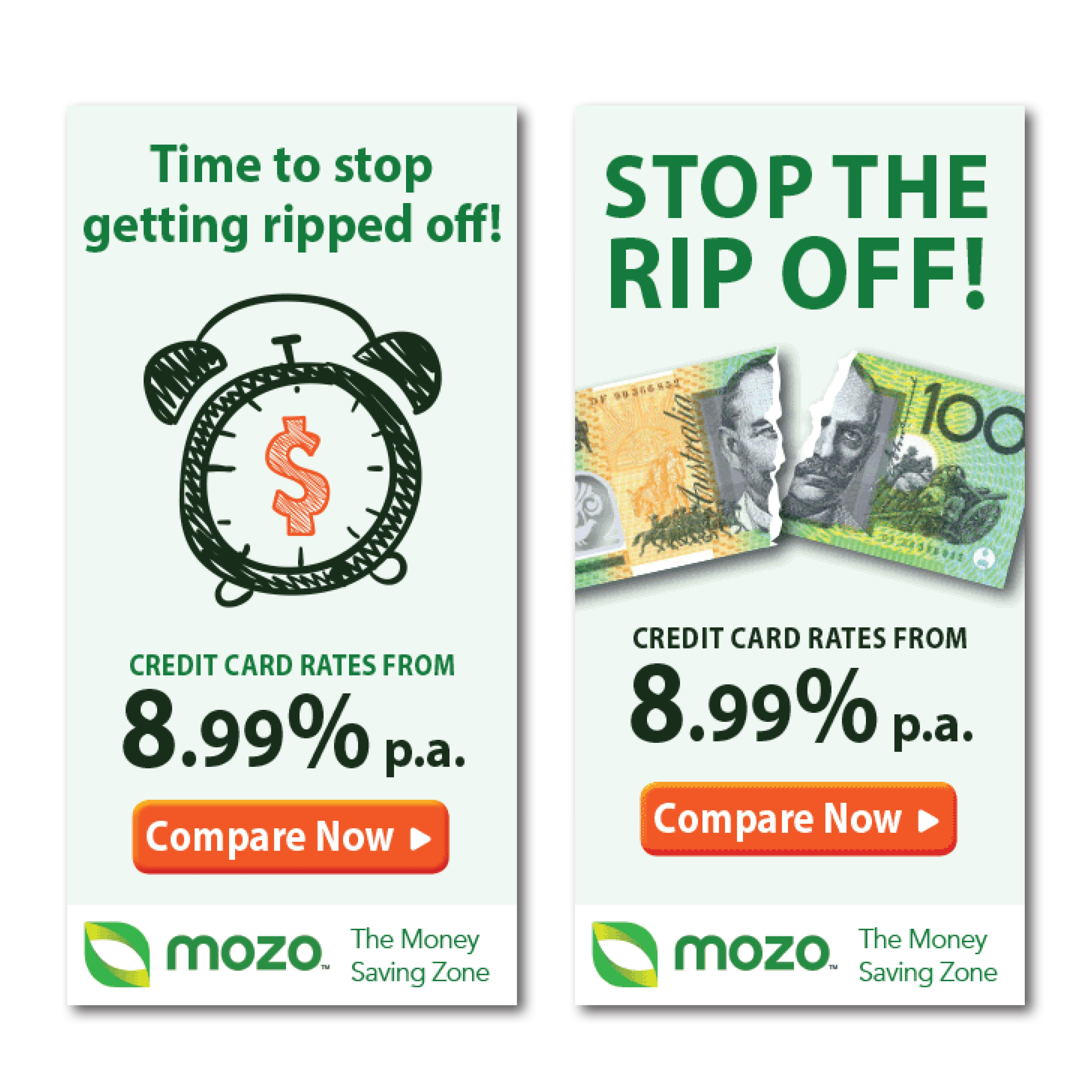 Mozo Digital Ads
