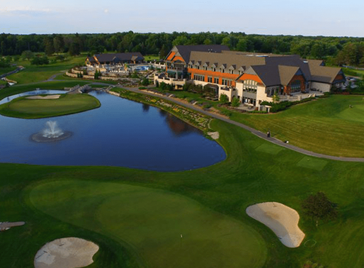 Dow Great Lakes Bay Invitational encourages sustainable efforts throughout onsite event logistics