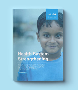 Health System Stengthening