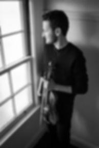 Eliot Lev, violinist