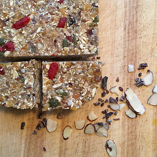 Health, holistic, natural, breast health, wellbeing, Tessa Hopson, BRCA, inspiration, nourish, empowerment, exercise, sugar free, muesli bar, nut bar