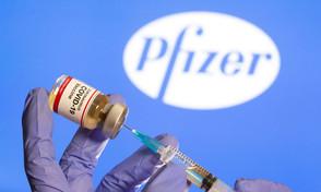 Pfizer e BioNTech iniciam teste de vacina contra covid-19 em crianças