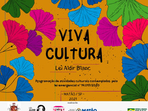 Prefeitura realiza IV Fórum de 'Arte e Cultura'