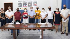 Prefeitura faz repasse de verbas a entidades sociais de Matão