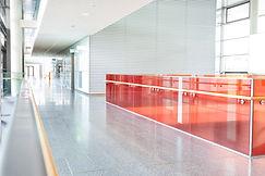 School Office Commercial Vinyl Tile Ceramic Durable Flooring