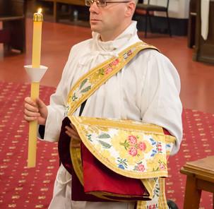 Fr Boyce's Ordination - 76