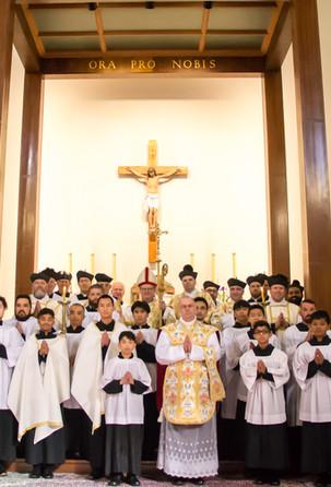 Fr Boyce's Ordination - 170