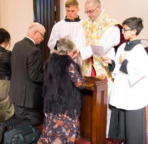 Fr Boyce's Ordination - 173