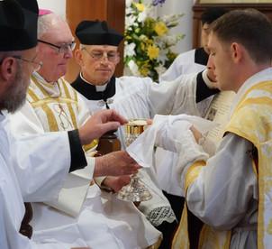 NZ Ordinations 11 - Roger Porrectio Intr