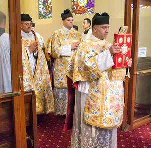 Fr Boyce's Ordination - 44