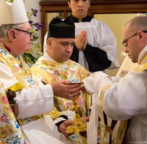 Fr Boyce's Ordination - 112