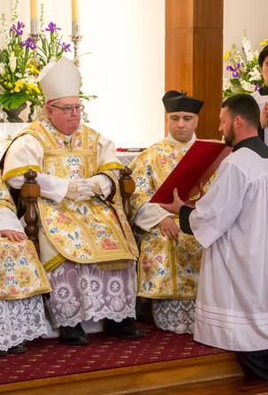 Fr Boyce's Ordination - 75