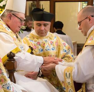 Fr Boyce's Ordination - 105