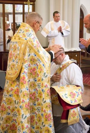 Fr Boyce's Ordination - 85