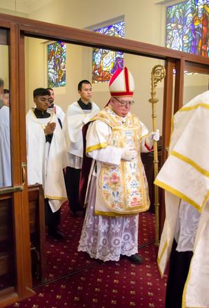 Fr Boyce's Ordination - 47