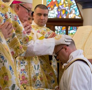 Fr Boyce's Ordination - 84