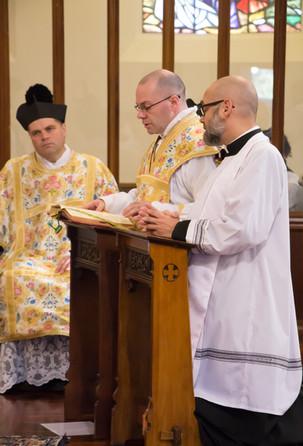 Fr Boyce's Ordination - 121
