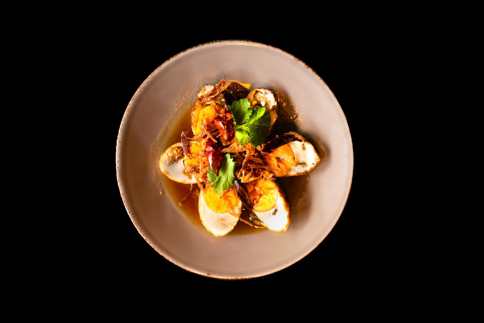 Thaitique Dish 3