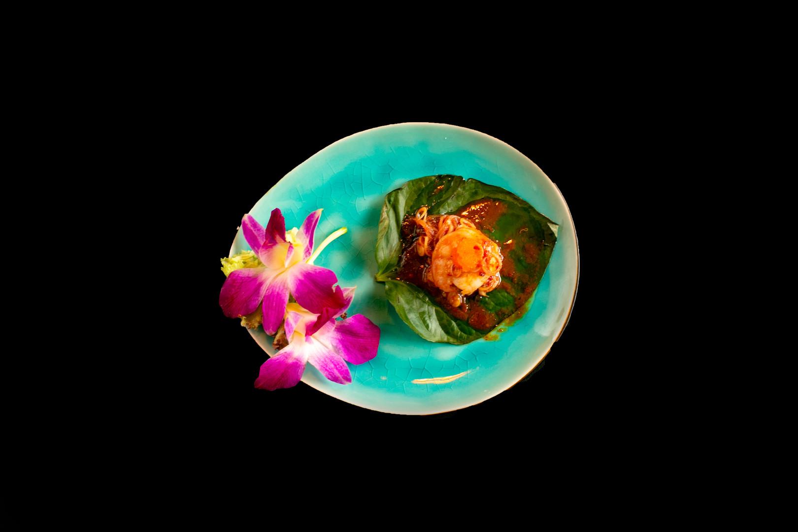 Thaitique Dish 2