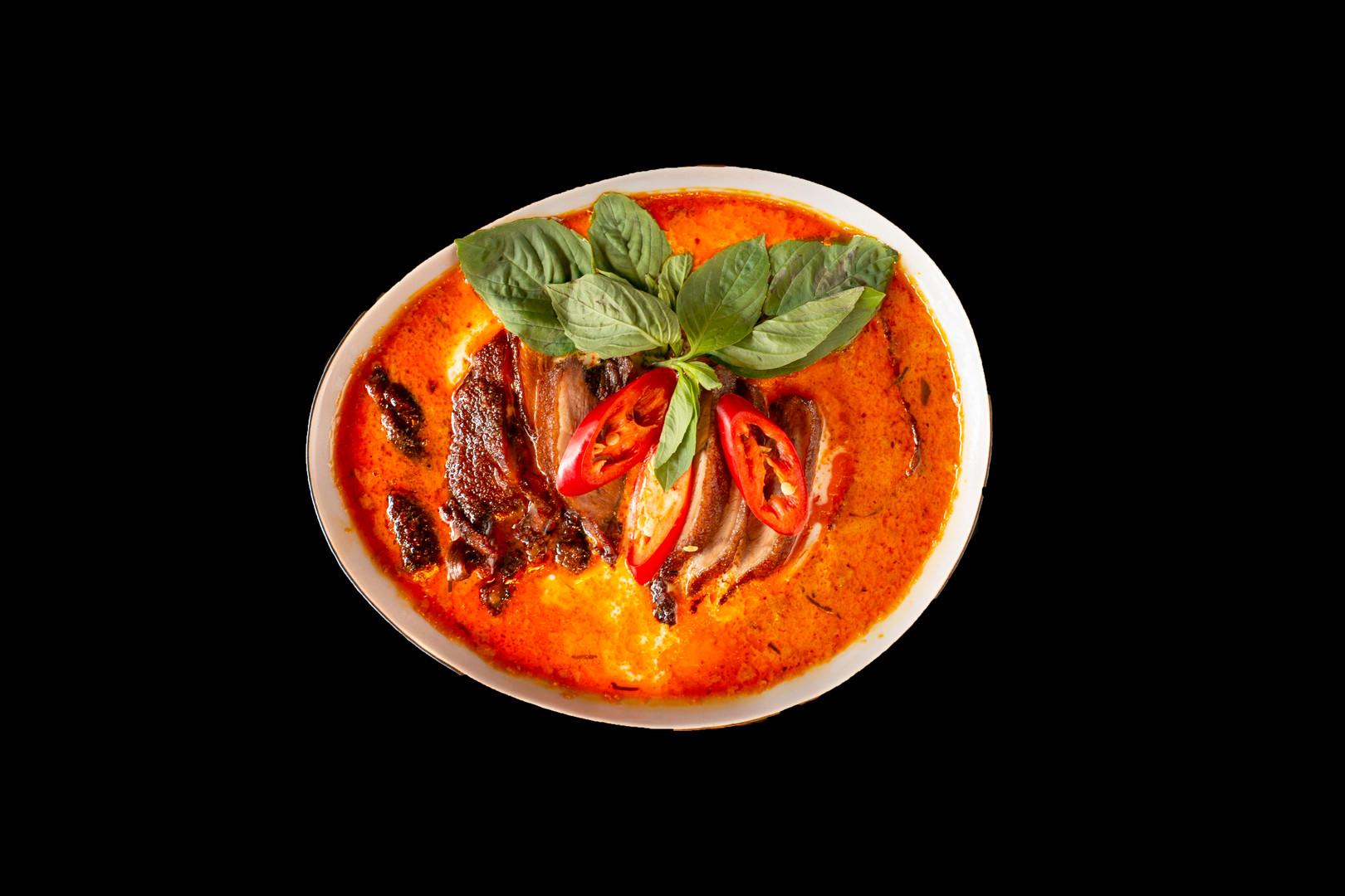 Thaitique Dish 1