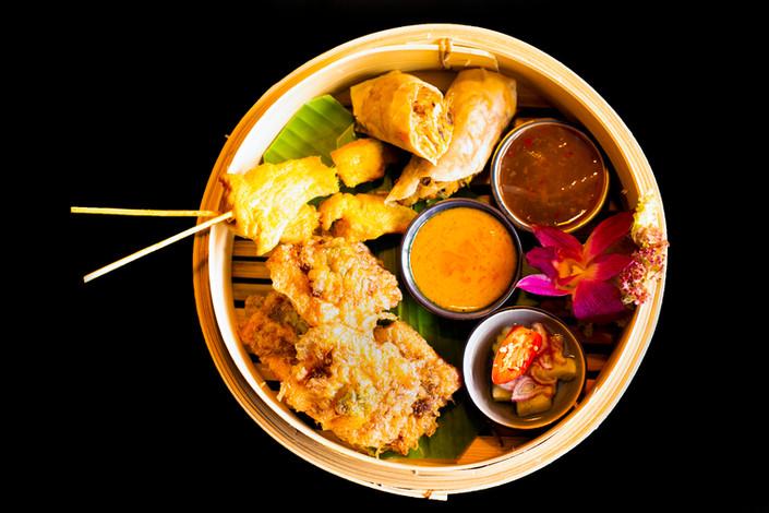 Thaitique Dish 5