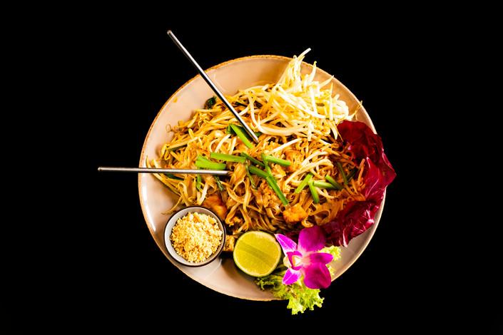Thaitique Dish 4