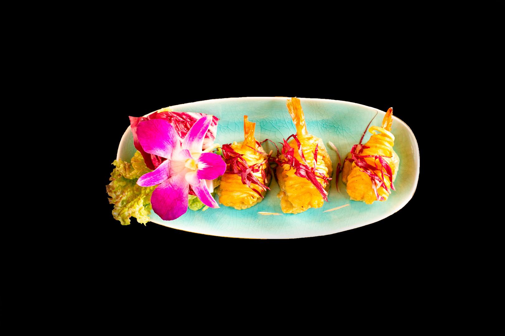 Thaitique Dish 9