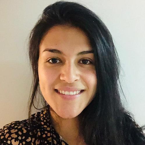 Clinical and family psychology by Alejandra Ardila Luna Starts at $17/hr