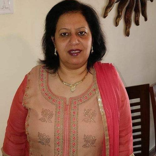Maths by Ritu Mehrotra Starts at $40/hr