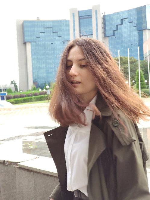 Russian by Makhliyo Starts at $19/hr