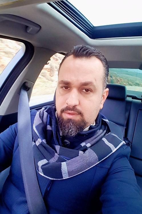 Accounting by Wassim Alwan Start at $32/hr