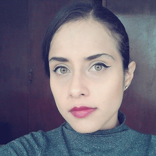 Spanish by Aura Maria Acosta Ospina Starts at $32/hr