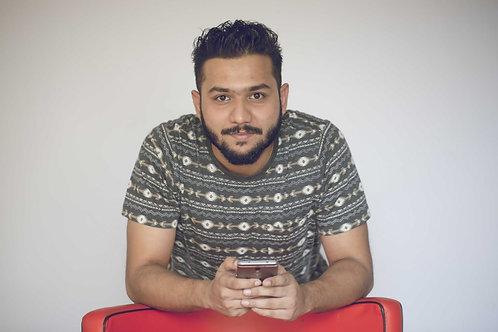 Music Production by Rishabh Shah Starts at $29/hr