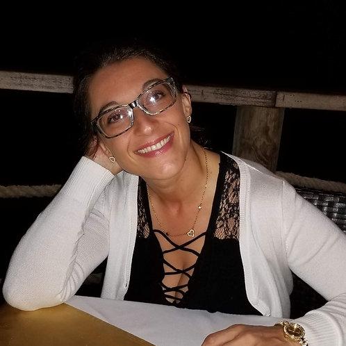 Italian Classes by Maria Felicia Pratticó - Starts at $28/hr