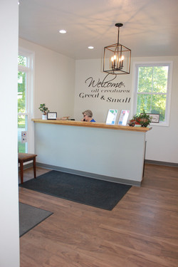Welcome to Heartland Vet Care!