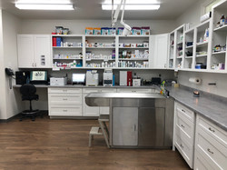 State of the art laboratory