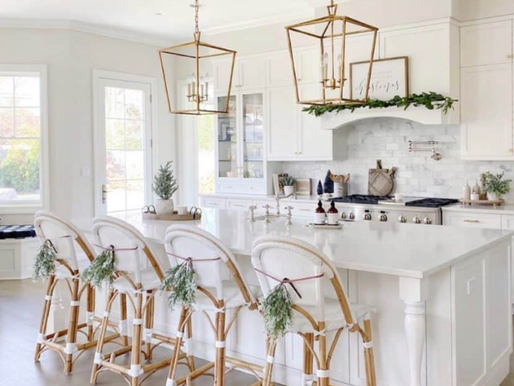 Holiday Kitchen Cheer & Inspiration