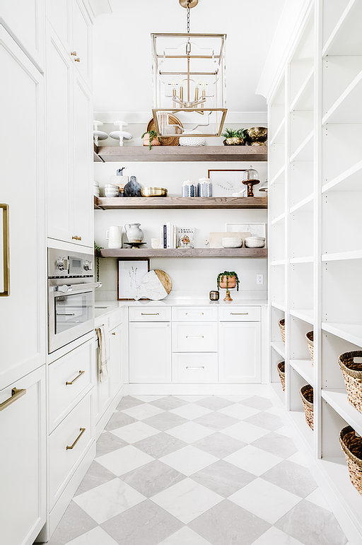 scullery / pantry