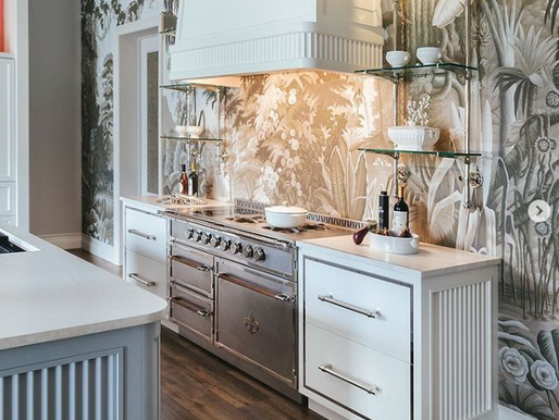 3 Swoon-Worthy Kitchen Inspirations