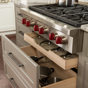 8 Kitchen Storage Solutions Moms Love
