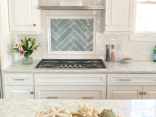 Kitchen Hood Design Decisions