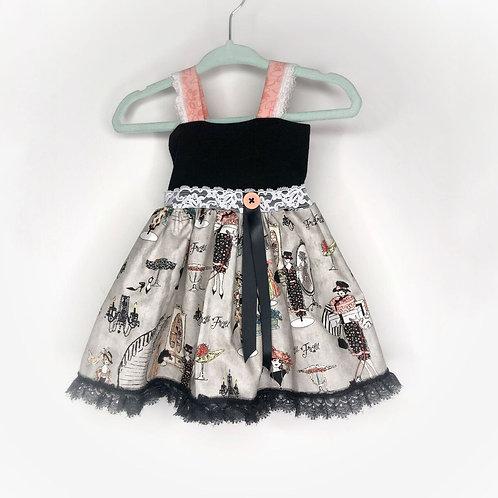 Madisyn Dress
