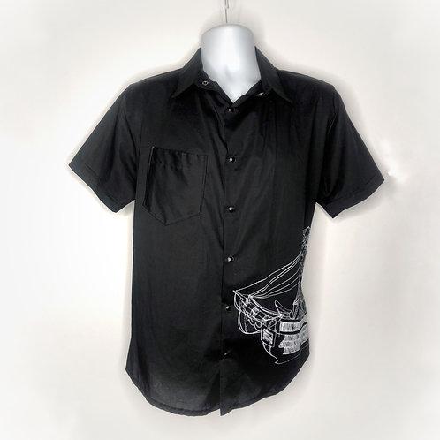 Sailor Dan Shirt
