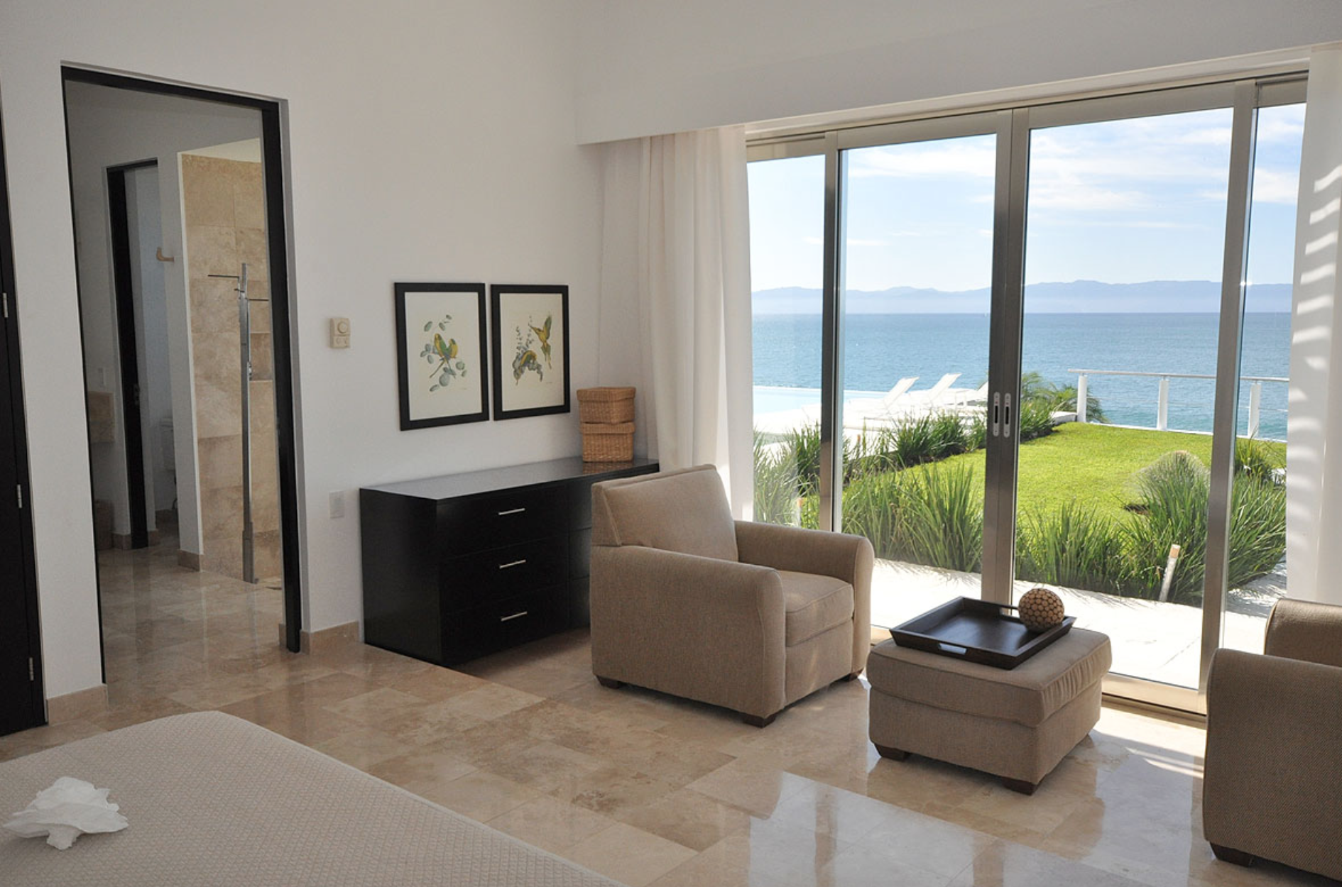 Master Suite Oceanview